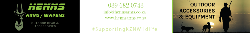 henns arms and ammunition guns shooting range margate kzn south coast hcs hibiscus coast seconds